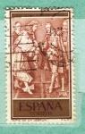 Sellos del Mundo : Europa : España : Paz Pirineos (194)