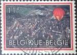 Sellos de Europa - Bélgica -  Scott#1146 , intercambio 0,25 usd. 11 fr. , 1983