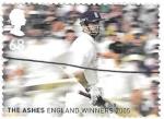 Stamps United Kingdom -  cricket