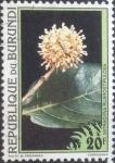 Stamps  -  -  Intercambio Burundi