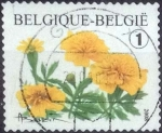 Sellos de Europa - Bélgica -  Scott#2316 , intercambio 0,40 usd. , tarifa 1 , 2008
