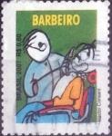 Sellos de America - Brasil -  Scott#xxxx , intercambio 0,60 usd , 0,60 R$. , 2007
