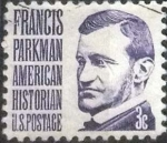 Stamps America - United States -  Scott#1281 , intercambio 0,20 usd , 3 cents. , 1965