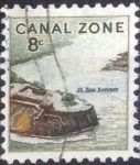 Stamps America - United States -  Scott#159 , intercambio 0,20 usd , 8 cents. , 1971