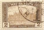 Sellos de Asia - Hungría -  MAGYAR POSTA