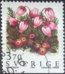 Stamps : Europe : Sweden :  Scott#2123 , intercambio 0,45 usd , 3,70 krona , 1995