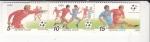 Stamps : Europe : Russia :  MUNDIAL FUTBOL ITALIA