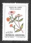 Sellos del Mundo : America : Argentina : 1344 - Chinita del Campo