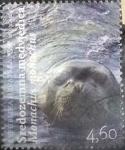 Sellos del Mundo : Europa : Croacia : Scott#793 , intercambio 2,40 usd. , 4,60 kuna , 2011