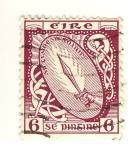 Stamps Ireland -  daga
