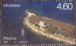 Sellos del Mundo : Europa : Croacia : Scott#xxxx , intercambo 1,60 usd. , 4,60 kuna , 2013
