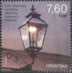 sellos de Europa - Croacia -  Scott#xxxx , intercambo 3,80 usd. , 7,60 kuna , 2013