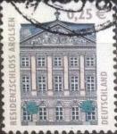 Stamps Germany -  Scott#2200 , intercambio 0,30 usd. , 0,25 € , 2004