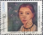 Stamps Europe - Germany -  Scott#1926 , intercambio 0,35 usd. , 80 cents. , 1996
