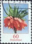 Stamps : Europe : Germany :  Scott#xxxx , nf4b intercambio 0,75 usd. , 60 cents. , 2014