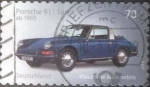 sellos de Europa - Alemania -  Scott#xxxx, intercambio 0,95 usd. , 70 cents. , 2016