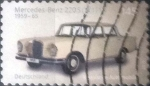 sellos de Europa - Alemania -  Scott#xxxx, intercambio 1,90 usd. , 145 cents. , 2015