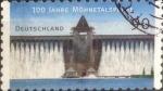 de Europa - Alemania -  Scott#xxxx , intercambio 1,20 usd. , 90 cents. , 2013