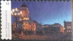 de Europa - Alemania -  Scott#xxxx , intercambio 0,80 usd. , 58 cents. , 2013