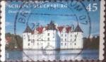 Sellos de Europa - Alemania -  Scott#2708 , intercambio 0,80 usd. , 45 cents. , 2013