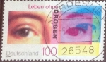 Stamps : Europe : Germany :  Scott#1944 , intercambio 0,55 usd. , 100 cents. , 1996