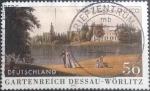 Sellos de Europa - Alemania -  Scott#2159 , intercambio 1,00 usd. , 56 cents. , 2002