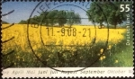Stamps Germany -  Scott#2364 , intercambio 0,70 usd. , 55 cents. , 2006