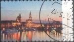 de Europa - Alemania -  Scott#xxxx , intercambio 0,60 usd. , 45 cents. , 2014