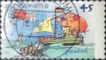 de Europa - Alemania -  Scott#xxxx , intercambio 0,60 usd. , 45 cents. , 2013