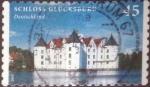de Europa - Alemania -  Scott#2708 , intercambio 0,60 usd. , 45 cents. , 2013