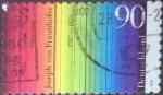 de Europa - Alemania -  Scott#2651 , intercambio 1,25 usd. , 90 cents. , 2012