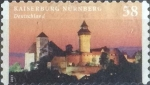 de Europa - Alemania -  Scott#2708 , intercambio 0,80 usd. , 58 cents. , 2013