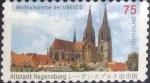 de Europa - Alemania -  Scott#2616 , intercambio 1,00  usd. , 75 cents. , 2011