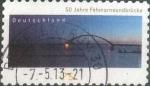 de Europa - Alemania -  Scott#xxxx , intercambio 1,00  usd. , 75 cents. , 2013