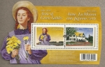 Stamps Canada -  Ana de la casa de los piñones verdes