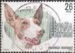 sellos de Europa - España -  Scott#2336 , intercambio 0,25 usd. , 26 pts. , 1983