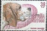 sellos de Europa - España -  Scott#2337 , intercambio 0,20 usd. , 38 pts. , 1983