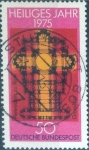 Stamps Europe - Germany -  Scott#1162 , intercambio 0,20 usd. , 50 cents. , 1975