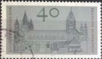 Stamps Europe - Germany -  Scott#1168 , intercambio 0,20 usd. , 40 cents. , 1975