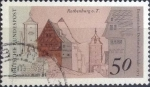 Stamps Europe - Germany -  Scott#1197 , intercambio 0,50 usd. , 50 cents. , 1975