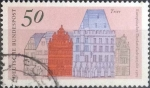 Stamps Europe - Germany -  Scott#1198 , intercambio 0,50 usd. , 50 cents. , 1975
