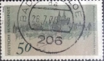 Stamps Europe - Germany -  Scott#1199 , intercambio 0,50 usd. , 50 cents. , 1975