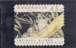 Stamps : Oceania : Australia :  ROEDOR