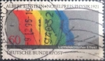 Stamps Europe - Germany -  Scott#1298 , intercambio 0,30 usd. , 60 cents. , 1979