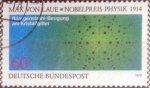 Stamps Europe - Germany -  Scott#1301 , intercambio 0,30 usd. , 60 cents. , 1979