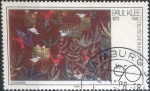 Stamps Europe - Germany -  Scott#1303 , intercambio 0,30 usd. , 90 cents. , 1979