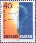 Stamps Europe - Germany -  Scott#1305 , intercambio 0,20 usd. , 40 cents. , 1979