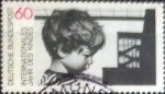 Stamps Europe - Germany -  Scott#1286 , intercambio 0,20 usd. , 60 cents. , 1979
