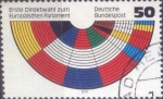 Stamps Europe - Germany -  Scott#1289, intercambio 0,20 usd. , 50 cents. , 1979