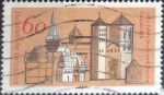 Stamps Europe - Germany -  Scott#1323 , intercambio 0,20 usd. , 60 cents. , 1980